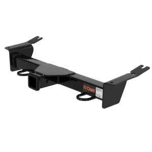 Home Plow by Meyer2 in. Class 3 Front Receiver Hitch Mount for 1984 90