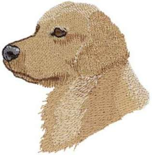 MEN WOMEN GOLDEN RETRIEVER DOG HAT   Price Embroidery