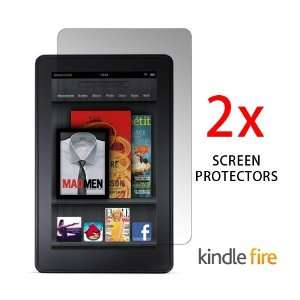 FIRE Anti Glare & Anti Fingerprint Screen Protectors Electronics