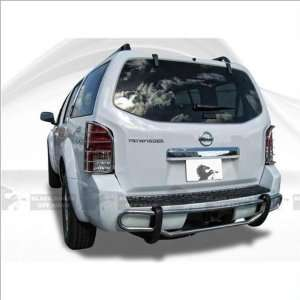Horse Stainless Steel Bumper Guard 05 11 Nissan Pathfinder Automotive