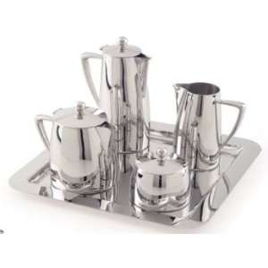 Valira Pacific Coffee and Tea Breakfast Serveware Set