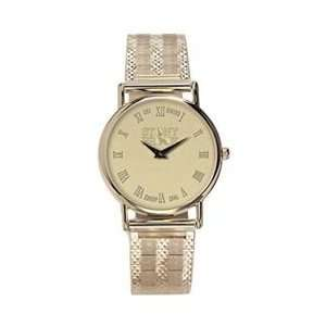 Stony Brook   Vogue Mens Watch   Gold