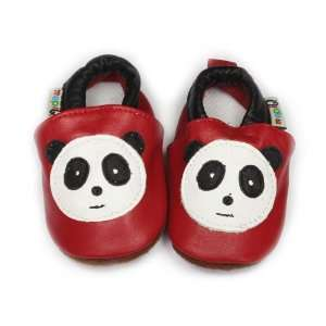 Cute Leather Soft sole Infant Toddler Baby Shoes 12 18m