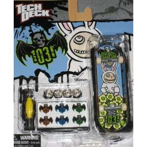 Tech Deck Single Board 1031 Kristian Toys & Games