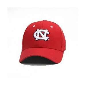 North Carolina Tar Heels NC Red ZH Youth Hat