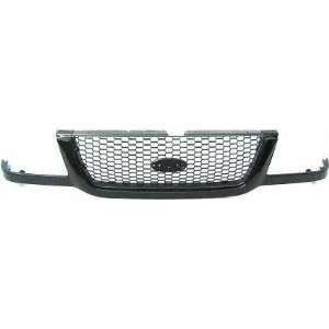 GRILLE ford RANGER 01 03 grill truck Automotive