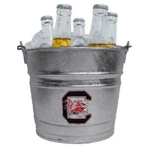 South Carolina Gamecocks NCAA Ice Bucket Sports