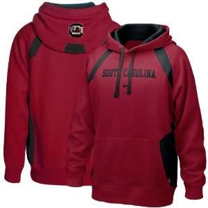 Nike South Carolina Gamecocks Garnet Hut Hut Hoody Sweatshirt