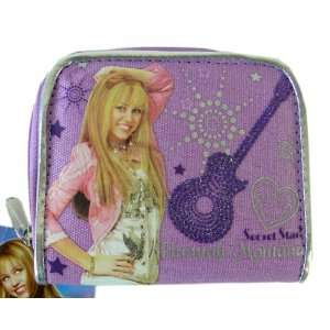 Disney Hannah Montana Girls Wallet   Kids Money wallets