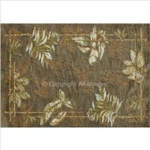 In Dora Expresso Indoor / Outdoor Rug Size 2 x 3