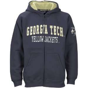 Georgia Tech Yellow Jackets Preschool Navy Blue Ranger