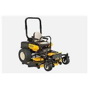 Cub Cadet Tank Riding Mower M60 KW LC Patio, Lawn & Garden