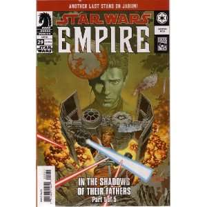 Star Wars Empire, #29 (Comic Book) In the Shadows of