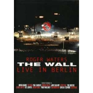 Roger Waters   The Wall (Live in Berlin) Roger Waters Movies & TV