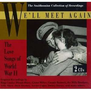Well Meet Again Wwii Love Songs Music