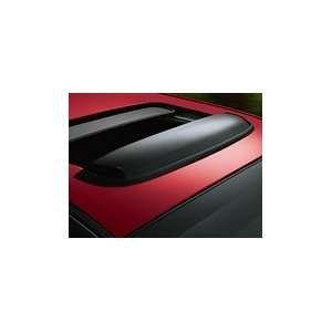 Mopar Sunroof Air Deflector for Dodge Dakota Automotive